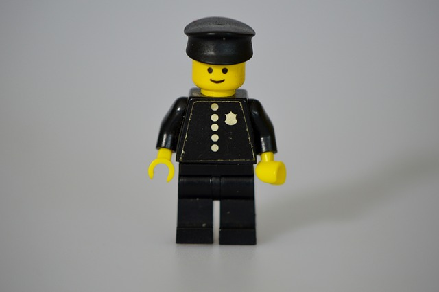 arti mimpi polisi