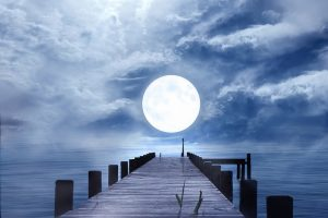 Arti Mimpi Melihat Bulan 1 Arti Mimpi