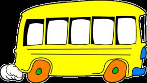 arti mimpi naik bis pariwisata bersama teman