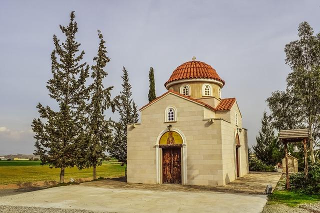 mimpi gereja