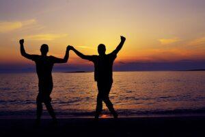 mimpi melihat orang lain menari