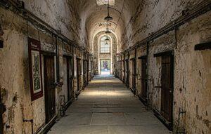 mimpi penjara