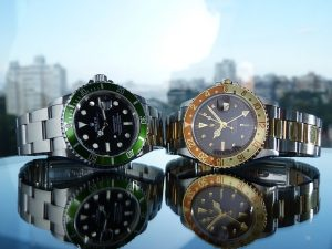 mimpi jam tangan