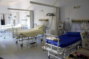 mimpi rumah sakit