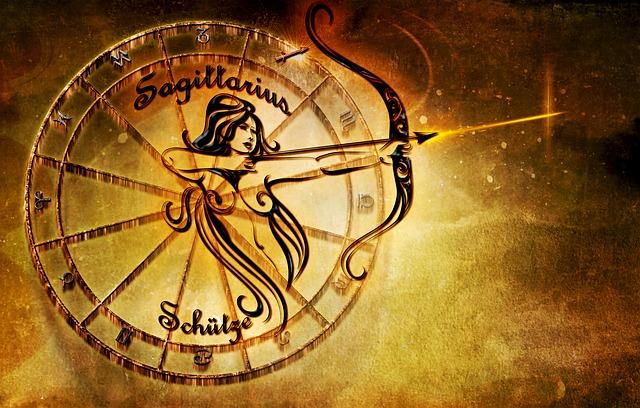 sagittarius taurus