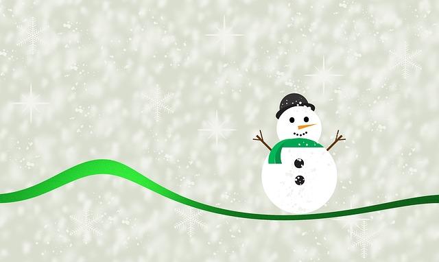 mimpi salju