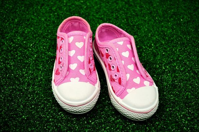mimpi sepatu