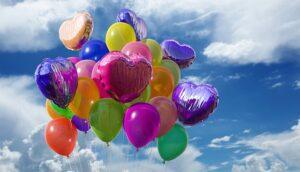 mimpi balon meledak