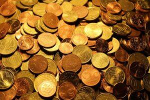 mimpi ngumpulin uang logam
