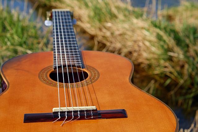 mimpi gitar