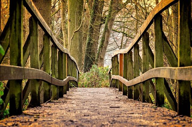arti mimpi jembatan
