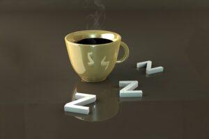 mimpi membuat kopi