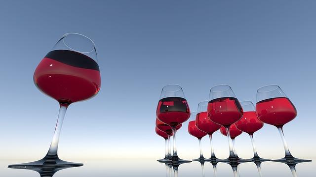 mimpi minum anggur