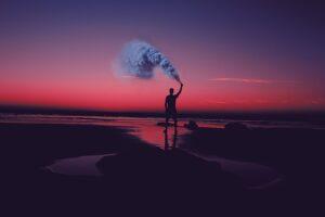 mimpi asap tanpa api