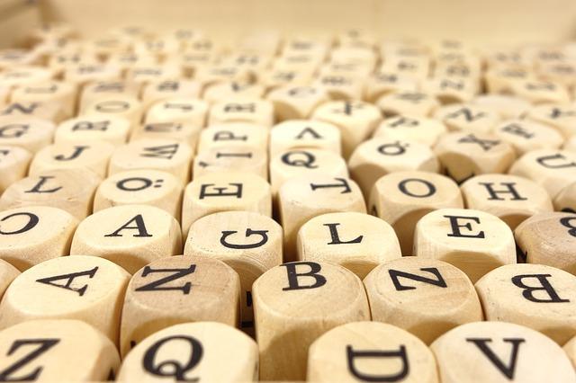 mimpi alfabet