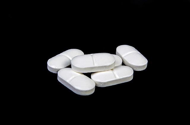 arti mimpi minum obat aspirin