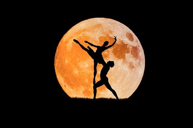mimpi tari balet