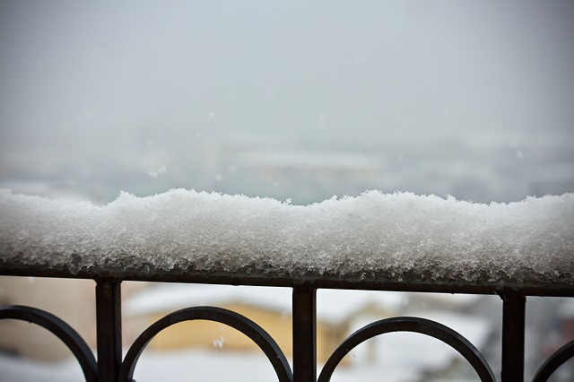 mimpi lihat balkon runtuh