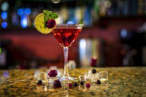 mimpi bartender