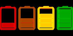 arti mimpi batu baterai