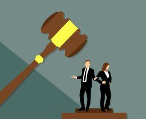 mimpi berbicara dengan pengacara