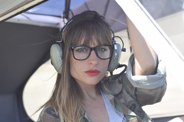 mimpi jadi pilot