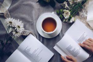 mimpi membaca