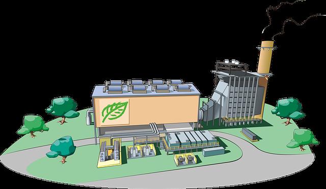 mimpi kerja pabrik