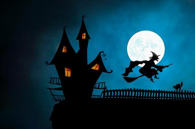 mimpi penyihir