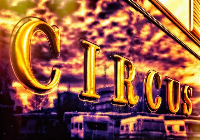 mimpi sirkus