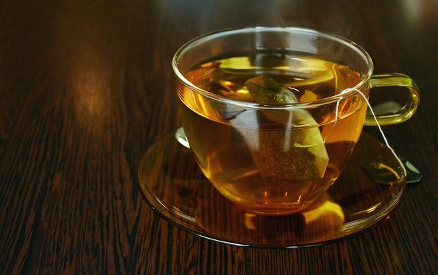 arti mimpi teh