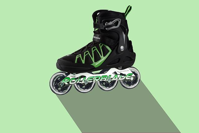 arti mimpi skating