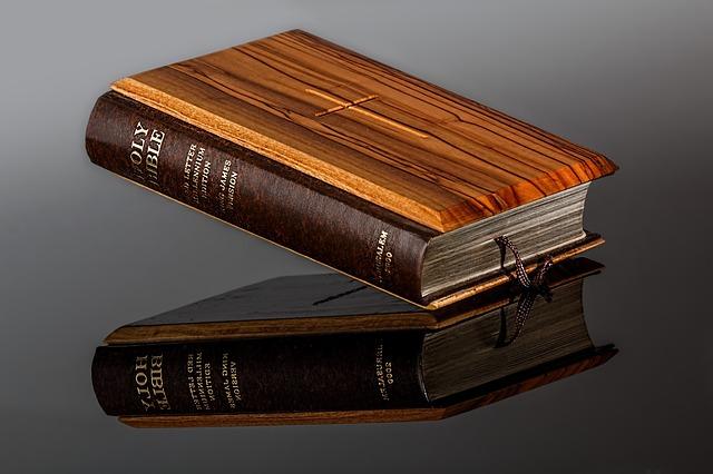 mimpi injil
