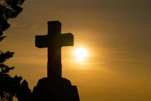 mimpi salib