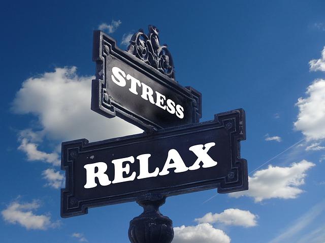 Efek stres pada tubuh