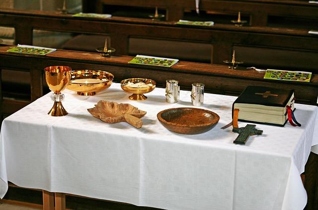 mimpi altar