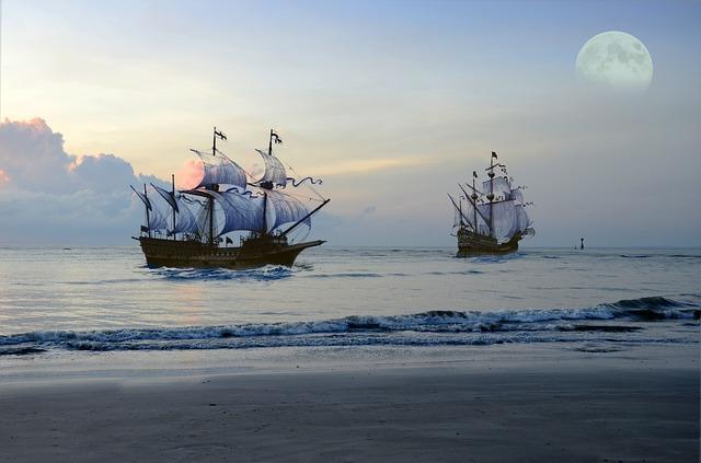 tafsir bajak laut