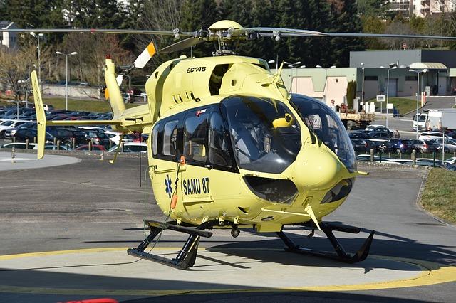 tafsir helikopter