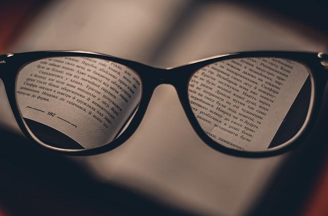 tafsir kacamata