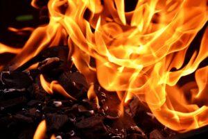 mimpi api kebakaran