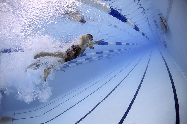 kolamg berenang