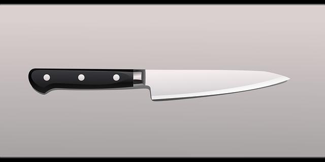 tafsir pisau