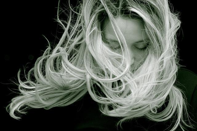 mimpi rambut
