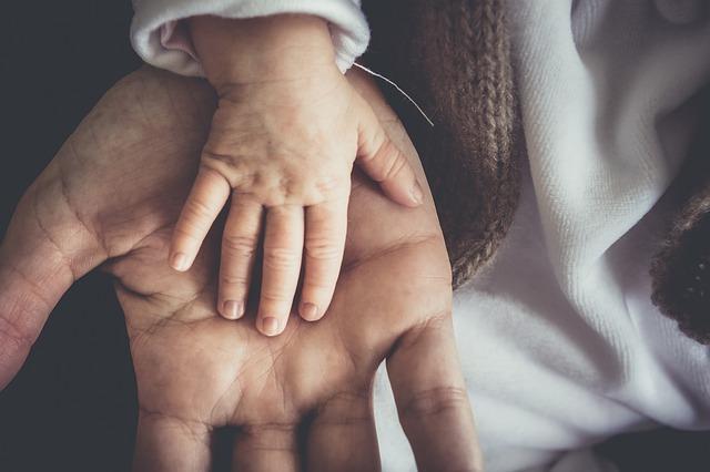 mimpi jari tangan