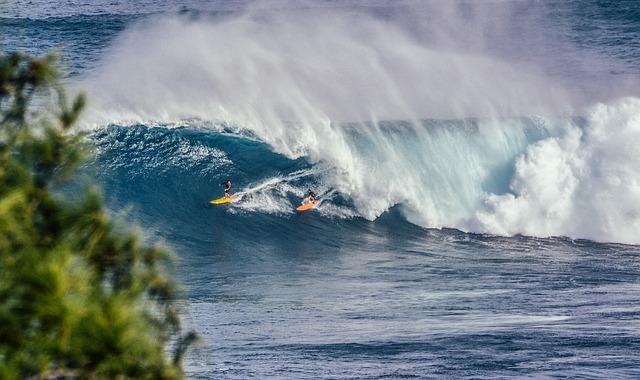 tafsir tsunami