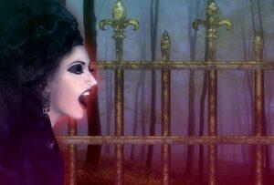 tafsir vampir