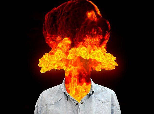 sindrom kepala meledak