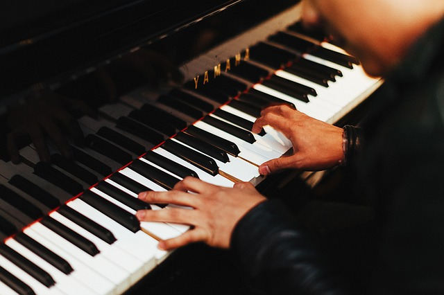 kecerdasan musikal
